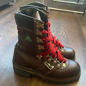 Matterhorn Hiking Boots - Size 5